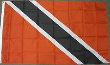 THE REPUBLIC OF TRINIDAD AND TOBAGO FLAG 3X5 NEW F220