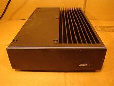 Macom M7100 Console/Base/Desktop Station Radio W/  Mount Plate