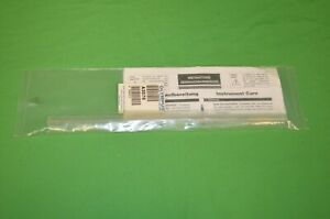 Details about OLYMPUS A3576 URETHROTOME COLD KNIFE - HALF MOON W/ 4 FR  CHANNEL - NEW A+