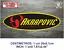 Sticker-Vinilo-Decal-Vinyl-Aufkleber-Adesivi-Autocollant-Akrapovic-1A-Exhaust miniatura 5