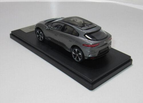 Original Jaguar Modellauto I Pace Corris Grey 1:43 50JEDC280GYY I-Pace Grau