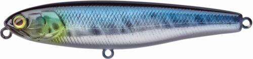 Illex Water Monitor 95 3 3//4in//0.71oz Stickbait Wobbler Jackall Bros Topwater