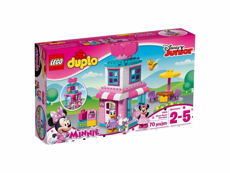 LEGO ® DUPLO ® 10844 Minnies Boutique Nuovo  nuovo OVP MISB  prendi l'ultimo