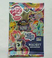My Little Pony Blind Bag Magnets (silver Magnet Collection)