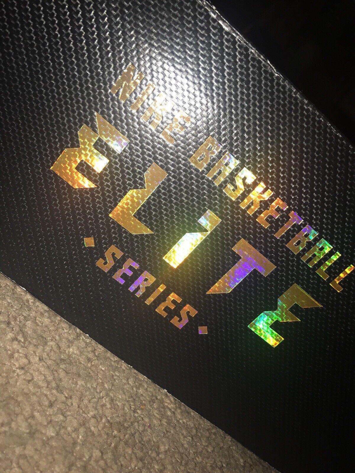 Nike lebron 9 elite taxi lebron james nero giallo rosso sz