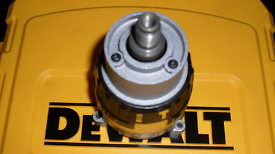 Dewalt 399152-01SV Spindle//Clutch assembly dc989-dw989-dc985-dw985