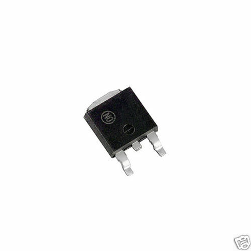 DPAK On Semi 60V//3A Schottky Rectifier MBRD360T4 Qty.25