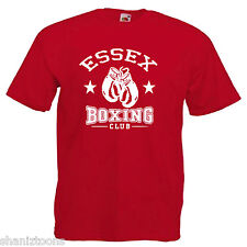 Personalised Boxing Club Logo Team Children/'s Kids T Shirt