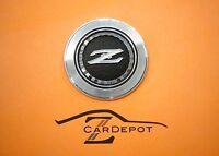 Datsun 280zx Hood Emblem 1979-83 Genuine 677