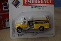 Boley 4024-78 International Fire Engine Retired