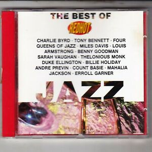 Various-The-Best-of-Red-Hot-Jazz
