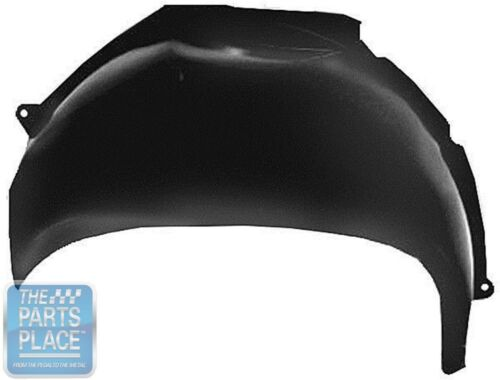 1966-67 Chevrolet Nova Chevy II Outer Rear Wheel House Right Hand Side