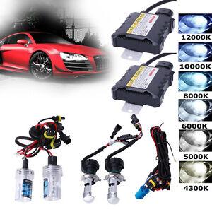 H1-H3-H4-H7-H11-9005-9006-880-881-55W-HID-Xenon-Headlight-Conversion-Bulbs-Kit