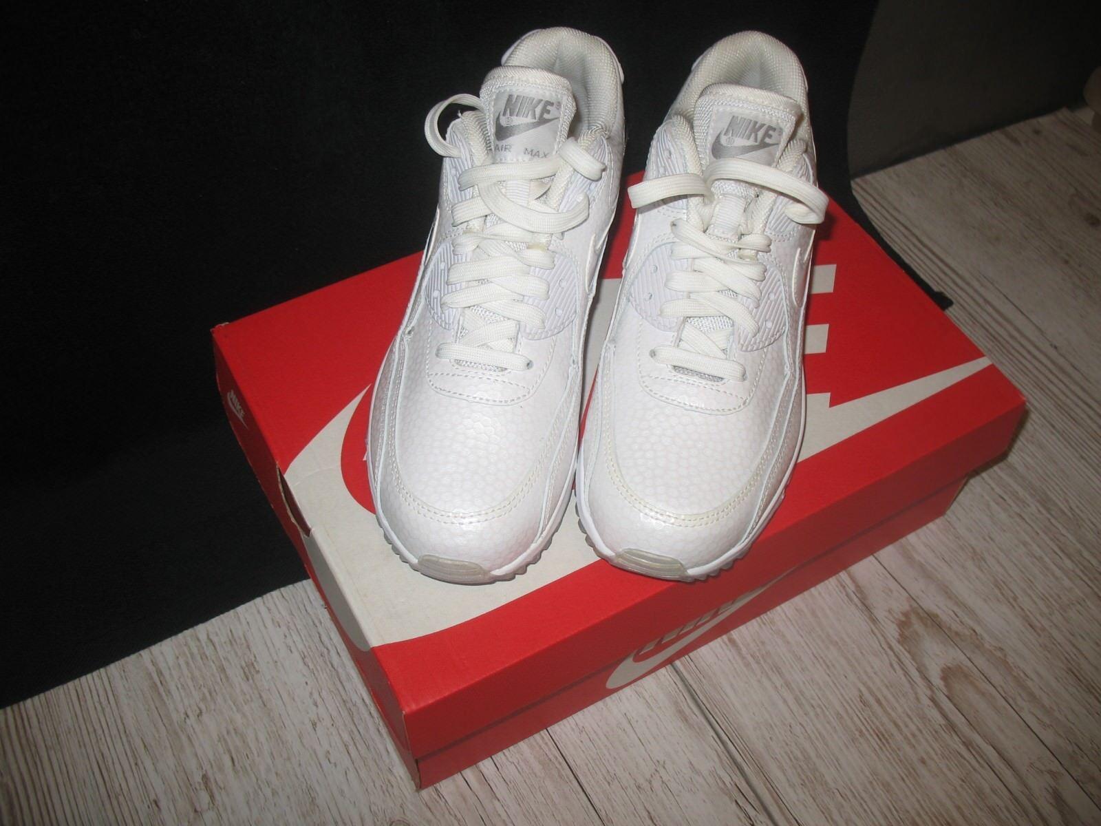 Basketball nike air max 90 white 40