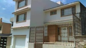 Magnifica Casa Arboledas Atizapan Lomas de La Hacienda