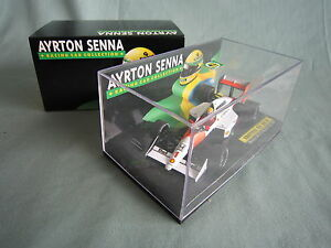 DV5418-MINICHAMPS-AYRTON-SENNA-EDITION-43-N-2-Mc-LAREN-MP4-5-HONDA-V10-1989-F1