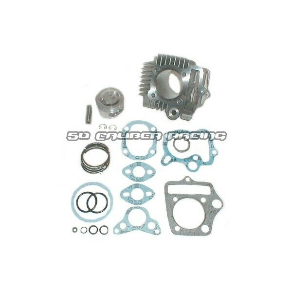 88cc Stage 1 Big Bore Kit 1988-2011 Honda XR70 CRF70 1991 1992 1993 1994 1995
