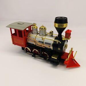 UNTESTED Echo G-SCALE LOCOMOTIVE TRAIN ENGINE Classic Rail Toys Ltd 1997 Vintage