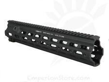 BIG DRAGON SMR Rail Geiselle Style 14.5 inch for Umarex / VFC Black Ras Airsoft