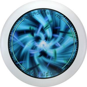 NG Ultimate Frisbee Eurodisc 175g Organic ANGELDUST Profischeibe BIOKunststoff