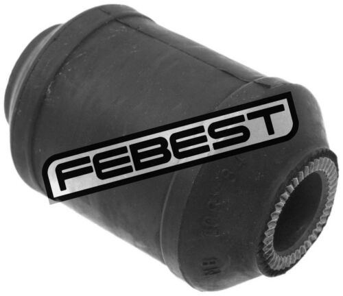 MB109684 MAB-012 Genuine Febest Arm Bushing Front Lower Arm MB109684 MB109684