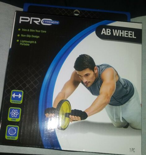 Details about  /PRO STRENGTH AB WHEEL NEW
