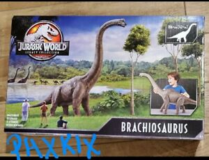 Jurassic World Legacy Collection Brachiosaurus EXCLUSIVE NEW IN BOX