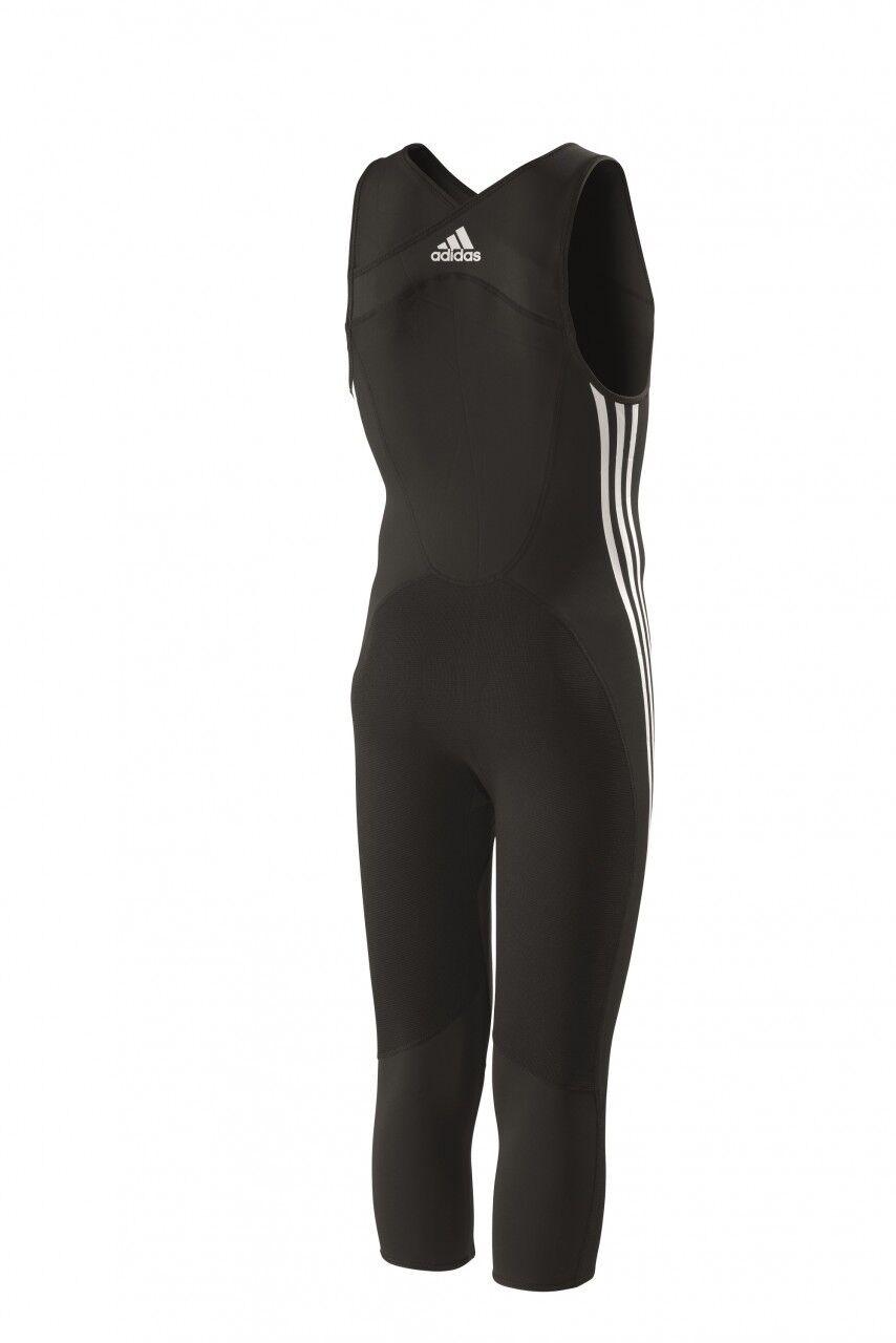 Adidas Sailing Men's 3 4 Wetsuit Wet Suit Shorty Surfing Wet Suit Sailing