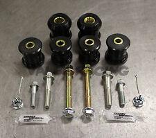 Energy Suspension Front Lower Control Arm Bushings & Hardware Kit Civic Integra