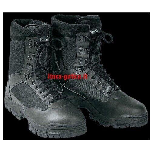 Anfibi militare scarpe magnum militare Anfibi soft air sicurezza metal 4b0d82