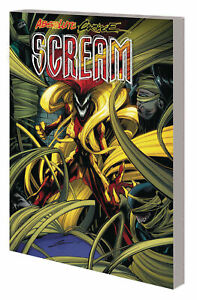 Absolute-Carnage-Scream-TPB-2020-Marvel-Softcover-NM-New