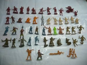 RUSSIAN-WW2-SOLDIERS-ARMY-LARGE-DEAL-LOT-L-K