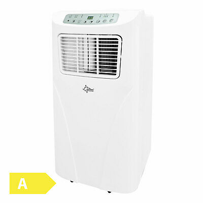 SUNTEC EASY 2.0 ECO R290 Klimagerät Klimaanlage Luftkühler Ventilator