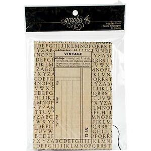 Amical 45 Graphique Politique Ordinaire Enveloppes Noir-afficher Le Titre D'origine Produits Vente Chaude