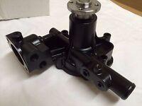 Water Pump Yanmar 3tne88 4tne88 3tne84 Takeuchi Tb025 Verify Engine