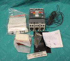 ABB CIRCUIT BREAKER 25AMP 3POLE 480V//500VDC T1N025TL FAST FREE SHIPPING Z