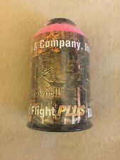 Brownell Fast Flight Plus Bow String Material  1/4 Pound Fluorescent Pink