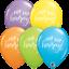 6-x-27-5cm-11-034-HAPPY-BIRTHDAY-Qualatex-Latex-Balloons-Party-Themes-Designs thumbnail 45