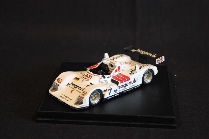 Troféu Joest Porsche 1997 1 43 Alboreto   Johansson   Kristensen LM