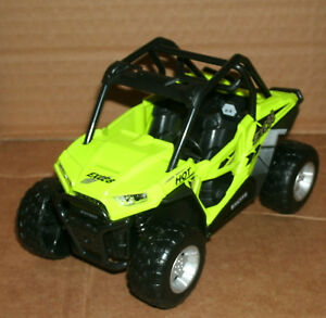 Razor Side By Side >> Details About 1 22 Scale Polaris Razor Rzr Side By Side Diecast Model Utv Atv Off Road 4x4