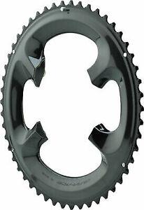 NOS Profile RIPSAW 2 43T Sprocket BLACK Anodized BMX Chainwheel Mid School