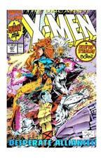 The Uncanny X-Men #281 (Oct 1991, Marvel)