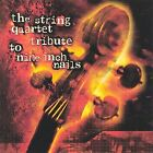 The String Quartet Tribute to Nine Inch Nails by Vitamin String Quartet (CD, Oct-2002, Vitamin Records (USA))
