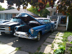 1953 Oldsmobile Eighty-Eight Super Holiday