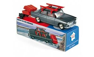 C80001-Norev-Peugeot-404-with-Ski-amp-Trailer