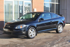 2009 Chevrolet Cobalt LT COUPE - EXTREMELY LOW KM