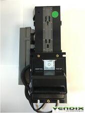 Coinco MAG50B bill acceptor validator mdb 24 volt 117 volt REFURBISHED WARRANTY