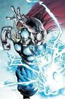 Marvel Universe Thor: Digest by Paul Tobin, Joe Caramagna, Stan Lee (Paperback, 2013)