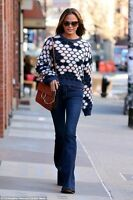 Celebs Wear $228 Citizens Of Humanity 24 Boho Chic Fleetwood High Rise Jeans