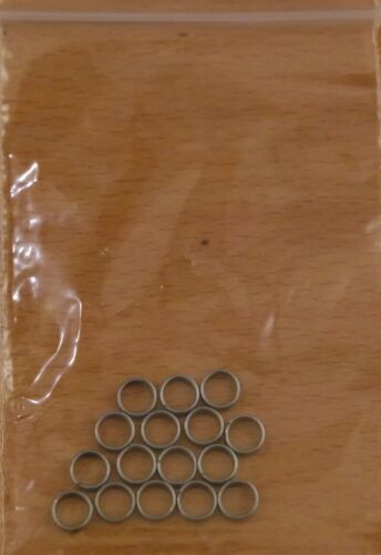 1 Set 1X3 2BA Blue Medium Deflectagrip Plus Dart Stems//Shafts